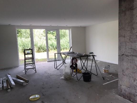 Keuzestress bij een nieuwbouw huis?