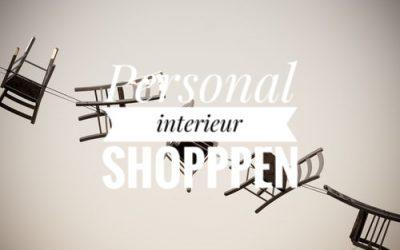Personal interieur shoppen